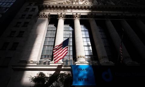 ΗΠΑ - χρηματιστήριο: Κλείσιμο με άνοδο στη Wall Street