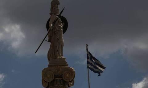 Η μεγαλύτερη ευκαιρία για την Ελλάδα