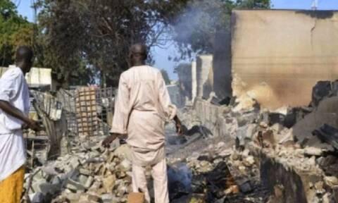 Μακελειό σε γάμο: Ένοπλοι άνοιξαν πυρ - 18 καλεσμένοι νεκροί