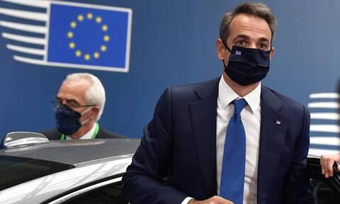 Χαμόγελα στην Αθήνα για τα 70 δισ. ευρώ από το Ταμείο Ανάκαμψης - Πώς θα τα λάβουμε