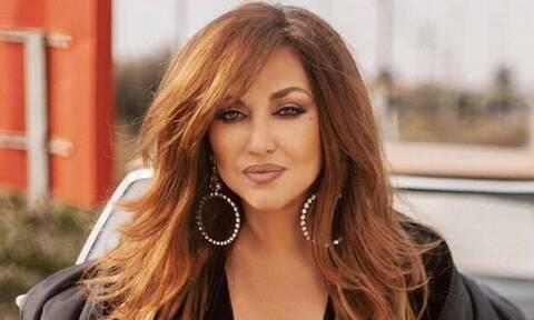 Η οργισμένη απάντηση της Καίτης Γαρμπή στο προκλητικό tweet της Dua Lipa για τη «Μεγάλη Αλβανία»
