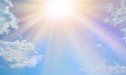 Σήμερα 22/07/20: Ο Ήλιος λάμπει σαν ένα αστέρι