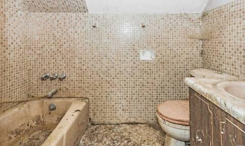 H χειρότερη αγγελία πώλησης σπιτιού - Δείτε πόσα ζητούν γι' αυτό το ερείπιο