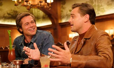 Brad Pitt και Leonardo Di Caprio: Σε δημοπρασία τα αυτοκίνητά τους