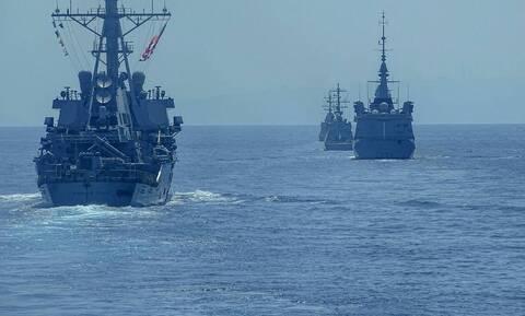 Νέα πρόκληση από την Τουρκία: NAVTEX για έρευνες στην ελληνική υφαλοκρηπίδα