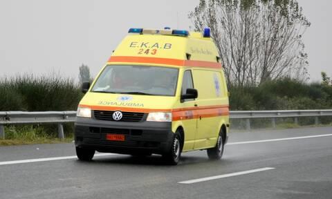Πυροβολισμοί στο Ηράκλειο: Έστειλε τον κουνιάδο του στο χειρουργείο