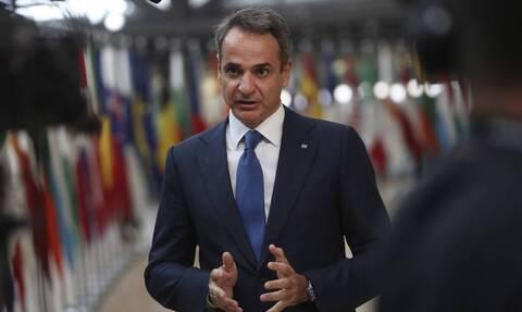 ЕС выделит Греции 72 млрд евро на восстановление экономики после пандемии коронавируса
