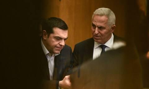 Έκτακτη σύσκεψη Τσίπρα για τα ελληνοτουρκικά