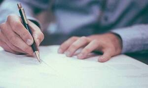 В Греции продлили срок формления пособий для работников пострадавших от COVID-19 предприятий