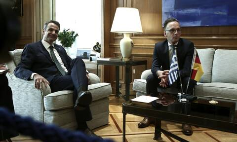 Μητσοτάκης για NAVTEX: Η Ελλάδα παρακολουθεί με απόλυτη ετοιμότητα τις εξελίξεις