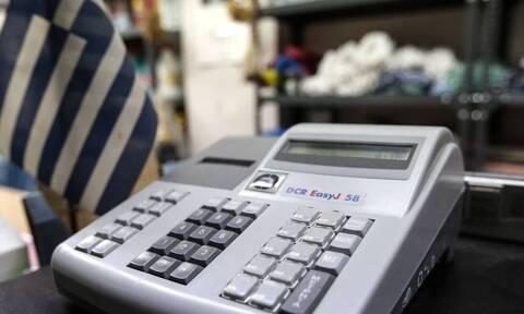 ΑΑΔΕ: Παράταση στην απόσυρση των ταμειακών μηχανών