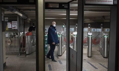 Ρωσία: Στο μετρό της Μόσχας θα εγκατασταθεί σύστημα αναγνώρισης προσώπων
