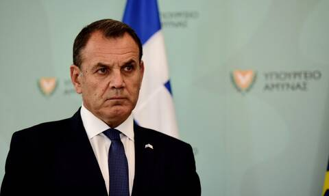 Παναγιωτόπουλος σε Έσπερ: Αν χρειαστεί η Ελλάδα θα προασπίσει τα κυριαρχικά της δικαιώματα