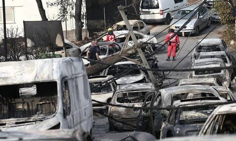 Μάτι: Πόρισμα - «φωτιά» για τις ευθύνες στη φονική πυρκαγιά