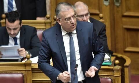 Θεοδωρικάκος: Δεν υπάρχει απολύτως κανένα θέμα για πρόωρες εκλογές
