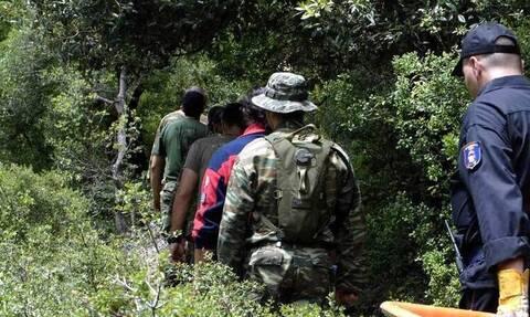 Κέρκυρα: Διασώθηκαν Γερμανοί τουρίστες που χάθηκαν σε απόκρημνα μονοπάτια