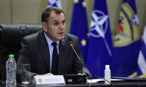 Τηλεφωνική Επικοινωνία Παναγιωτόπουλου-Έσπερ: Τι συζήτησαν οι δύο υπουργοί Εξωτερικών