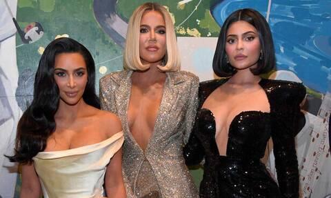 Η κατάρα των Kardashian: Γιατί καταστρέφονται όλοι τους οι άντρες;