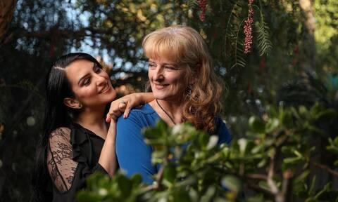Μαμά και κόρη - Σχέση αγάπης και μίσους