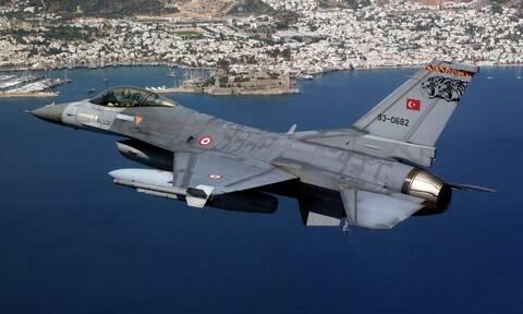 Καστελόριζο - ΑΟΖ: «Τι να μοιράσουμε με την Τουρκία; Έχει μόνο ψάρια» - Άρθρο φωτιά
