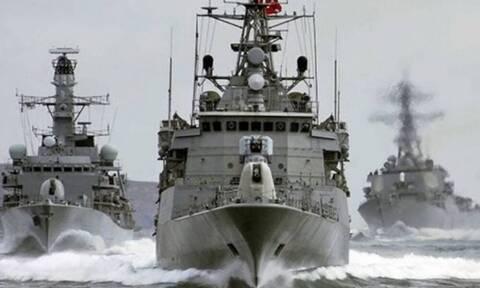 Πόλεμος «νεύρων»: Νέες παράνομες αντιΝavtex της Τουρκίας κατά της Ελλάδας και της Κύπρου