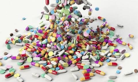 Ινστιτούτο Οικονομικών της Υγείας: Μύθος η υπερκατανάλωση φαρμάκων στην Ελλάδα