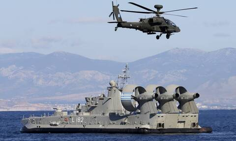 Hellenic Navy Hydrographic Service issues Navtex cancelling illegal Turkish Navtex