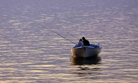 Οι χειρότεροι ψαράδες - Έτσι έχασαν το ψάρι που είχαν πιάσει (vid)