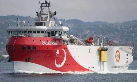 США призывают Турцию избегать эскалации напряженности возле греческого острова Кастелоризо
