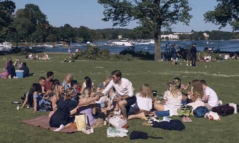 Κορονοϊός - Σουηδία: Εφιαλτική πρόβλεψη - Έχουν πεθάνει περισσότεροι