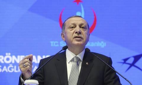 Η προκλητική ανακοίνωση του Συμβουλίου Εθνικής Ασφάλειας της Τουρκίας