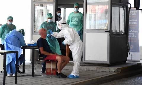 Κορονοϊός: 32 νέα κρούσματα στην Ελλάδα - Τρεις θάνατοι μέσα σε λίγες ώρες