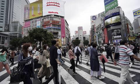 Κορονοϊός: Οι κάτοικοι του Τόκιο καλούνται να μείνουν σπίτι τις προσεχείς ημέρες
