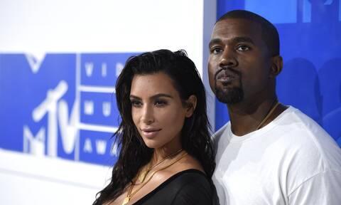 Κιμ Καρντάσιαν: Οι αποκαλύψεις για τον Kanye West που συγκλόνισαν (pics)