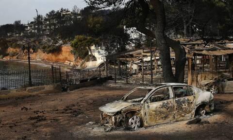 Φωτιά στο Μάτι: «Μαύρη» επέτειος δύο χρόνια μετά την τραγωδία