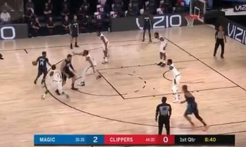 NBA: Επιστροφή στα παρκέ με φόντο την τελική φάση (video)