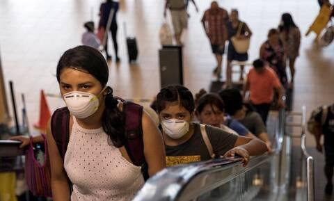 «Καλπάζει» ο κορονοϊός στο Περού: Ξεπερνούν τους 17.000 οι θάνατοι