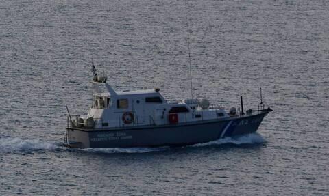 Συναγερμός στο Λιμενικό: Βρέθηκε πτώμα στον Κορινθιακό Κόλπο
