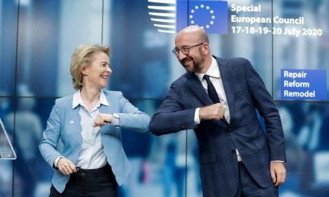 Η «διπλωματία των συμβιβασμών» έφερε αποτέλεσμα στις Βρυξέλλες