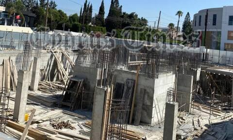 Τραγωδία στην Κύπρο: Κατέληξε ο 54χρονος που έπεσε από μεγάλο ύψος