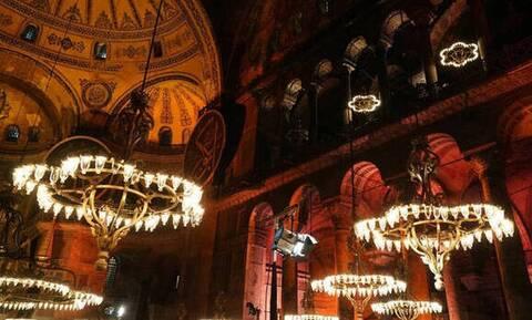 Κύπρος: Eπιστολή Συλλούρη σε Ερντογάν για Αγία Σοφία