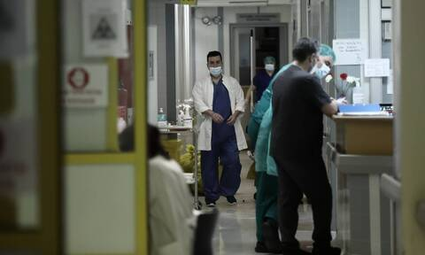 Κορονοϊός: Σομαλή στο «Παπανικολάου» θετική στον ιό