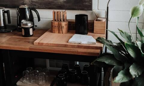 3 φυτά εσωτερικού χώρου για την κουζίνα σου
