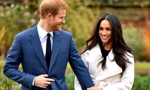 Meghan Markle - πρίγκιπας Harry: Πώς προσπαθούν να σώσουν τον γάμο τους