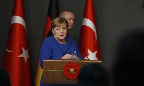 Πόλεμος Ελλάδας-Τουρκίας: Όλη η αλήθεια μετά το δημοσίευμα της Bild - Τον απέτρεψε η Μέρκελ;