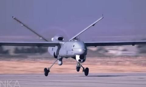 Ελλάδα - Τουρκία: Ο πόλεμος των drones πάνω από το Αιγαίο