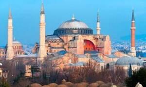 Комитет представителей православных церквей при ЕС осудил изменение статуса Св.Софии