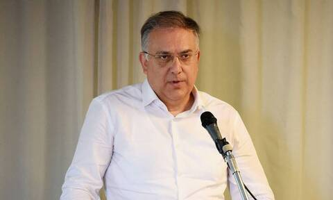 Θεοδωρικάκος κατά Τσίπρα: Η εθνική ενότητα δεν μπαίνει σε παζάρια