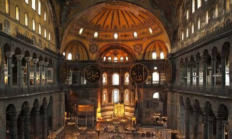 Αγία Σοφία: Μεγάλο ταξιδιωτικό γραφείο της Θεσσαλονίκης σταματά τα ταξίδια στην Κωνσταντινούπολη