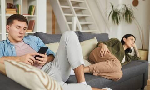 Έρευνα: Θα εκπλαγείς άμα μάθεις τι συνέβη στα ζευγάρια στην καραντίνα!